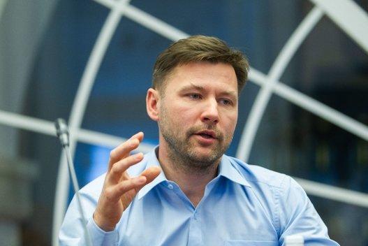 Andrius Navickas (Fotobankas)