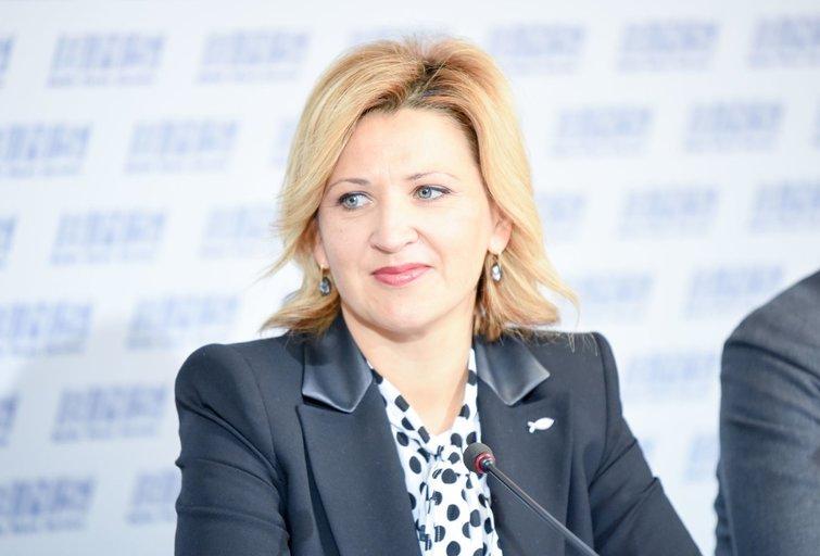 Edita Tamošiūnaitė (nuotr. Fotodiena.lt)
