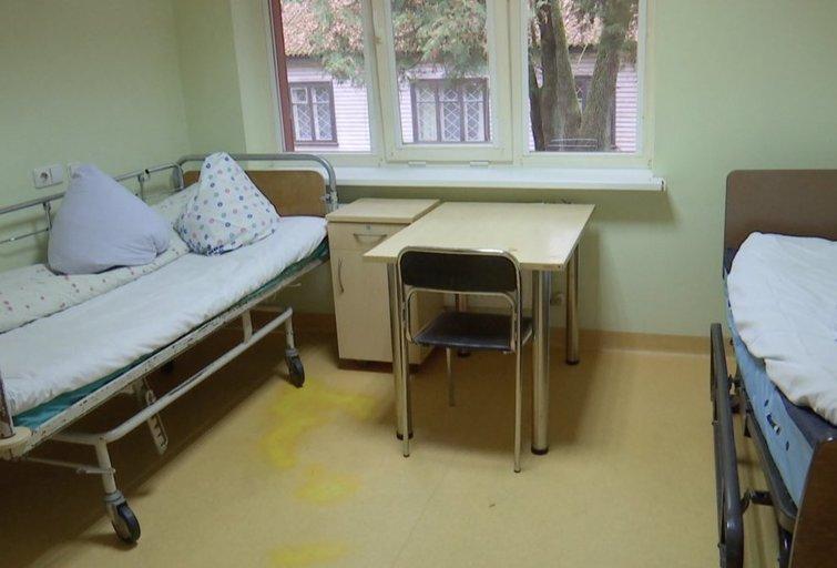 Reabilitacijos centras (nuotr. stop kadras)