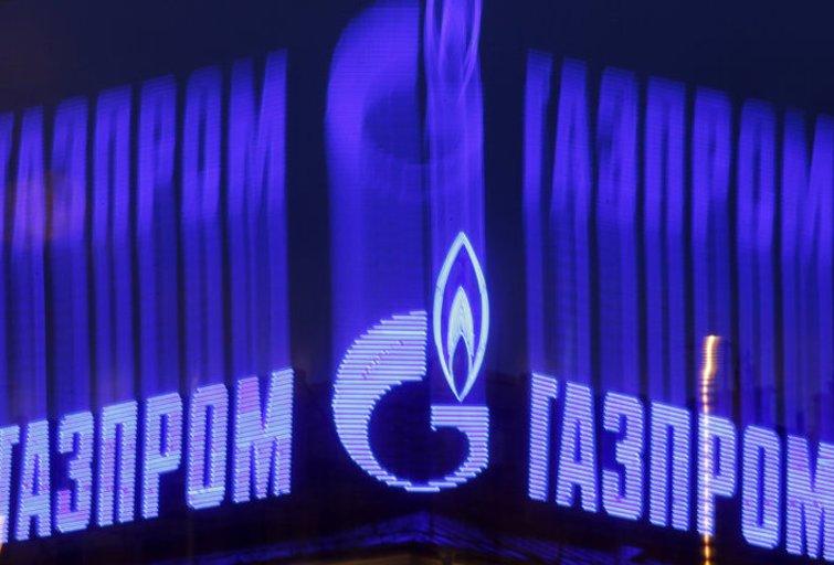 Ukraina susimokėjo 15 mln. dolerių už dujas, Rusija – užteks parai (nuotr. SCANPIX)