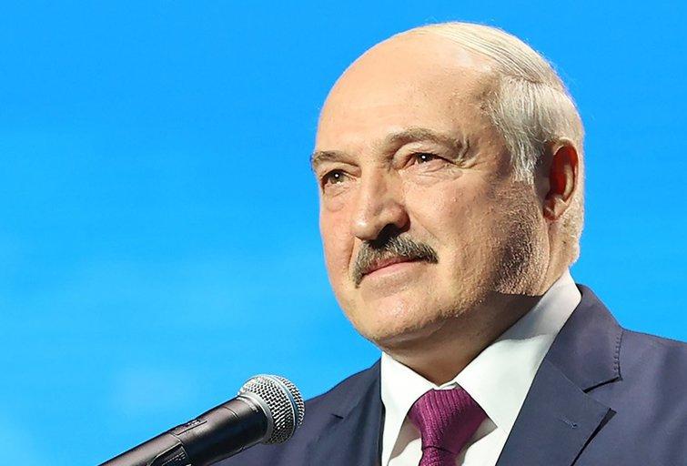 Aliaksandras Lukašenka (nuotr. Scanpix)