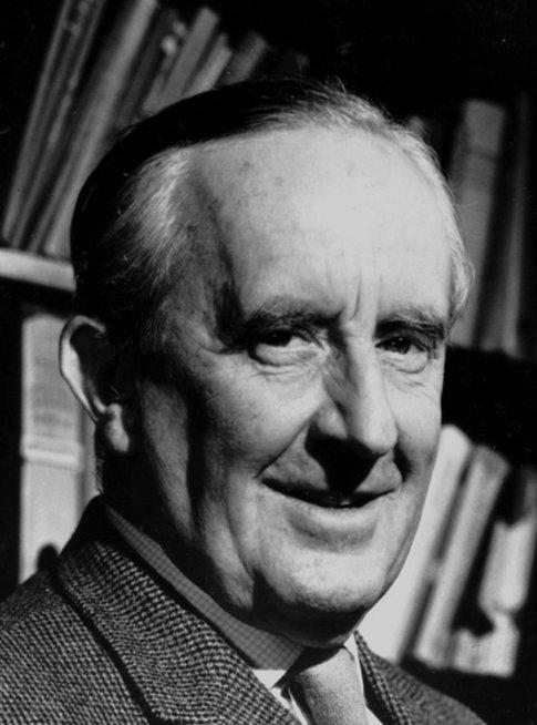 Johnas Ronaldasa Reuelis Tolkienas