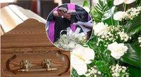 Lietuvoje koronavirusas pakeitė laidotuvių tradicijas  (nuotr. Shutterstock.com)