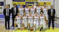 Jocytės klubas patyrė nesėkmę (nuotr. FIBA)