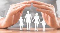 Socialinis draudimas (nuotr. Shutterstock.com)