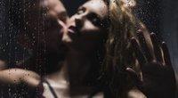 Seksualiniai santykiai  (nuotr. 123rf.com)