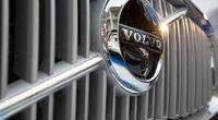 Volvo (Tomo Liuberto nuotr.)