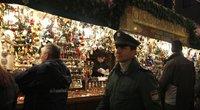 Vokietija atšaukė šių metų Niurnbergo kalėdinę mugę (nuotr. SCANPIX)