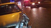 Kauno rajone automobilis partrenkė žmogų: 36-erių metų pėsčioji mirė (nuotr. tv3.lt)