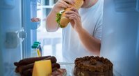 Persivalgymas (nuotr. Shutterstock.com)