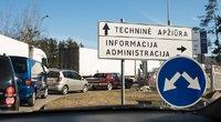 Techninė apžiūra (Fotobankas)