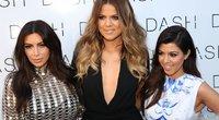 Kardashian-Jenner klanas (nuotr. SCANPIX)