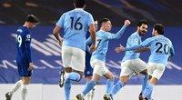 """Manchester City"". (nuotr. SCANPIX)"