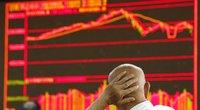 Ekonominė krizė (nuotr. SCANPIX)