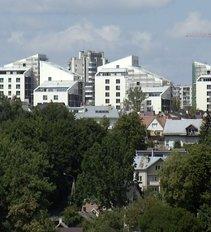 Būsto nuomos kainas pakoregavo karantinas: aiškėja tikrieji skaičiai