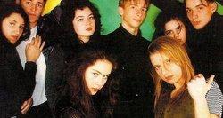 """Legendinės """"Mink taką"""" vokalistė – apie patyčias grupėje ir svajonių gyvenimą Londone"""