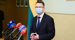 Skiepai nuo Covid-19 – Lietuvoje: pasakė, kokia tvarka numatoma skiepyti gyventojus