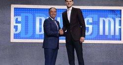 Sirvydis – NBA žaidėjas: kaip išsipildė vilniečio svajonė ir kiek tai realu?