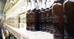 Alaus ir sidro pardavimas degalinėse: nauja valdžia neprieštarauja lobistų siūlymui?