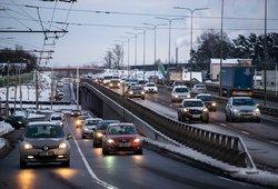 Paskubėkite: iki vasario galite gauti iki 5 tūkst. eurų transporto priemonei