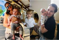Vilnietės kūdikį medikams teko traukti vakuumu: vaikelis gimė net nekvėpuodamas