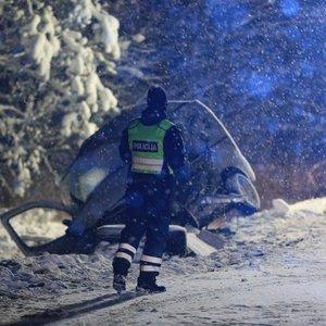 Kraupios avarijos detalės: vienas iš 5 žuvusių – nepilnametis, automobilį vairavo 18 metų vaikinas