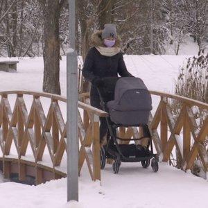 Nykstanti Lietuva: daugiausia gyventojų neteko 3 rajonai