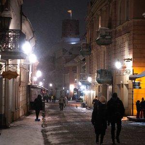 Šaltis neužsibus – į Lietuvą atkeliauja šiltesni orai