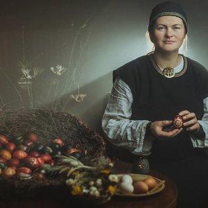 Keturi lietuviški amatai – reikia miklių rankų ir daug kantrybės