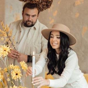 Vedybų planuotoja Matulevičienė įsitikinusi: koronavirusas planavimo džiaugsmo atimti neturėtų