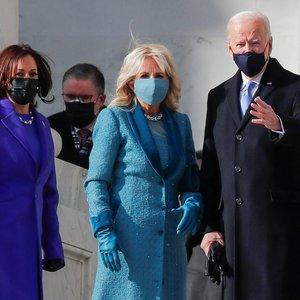TV3 Žinios. Bideno kadencijos pradžia ne tik su fejerverkais, bet ir nesusipratimais, smurtu