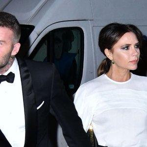 """Tikroji priežastis, kodėl Beckham paliko """"Spice Girls"""": jei ne viena garsenybė, to galbūt nebūtų buvę"""