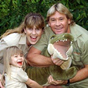 """Besilaukianti """"Krokodilų medžiotojo"""" dukra pagerbė mirusį tėvą: atkartojo labai brangią akimirką"""