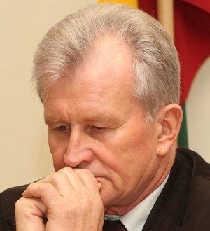 Kęstutis Glaveckas - Kęstutis Glaveckas (nuotr. Elta)