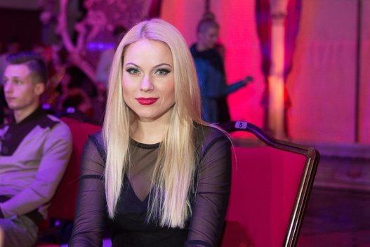 Nijolė Pareigytė-Rukaitienė (nuotr. fotobankas/fotodiena)