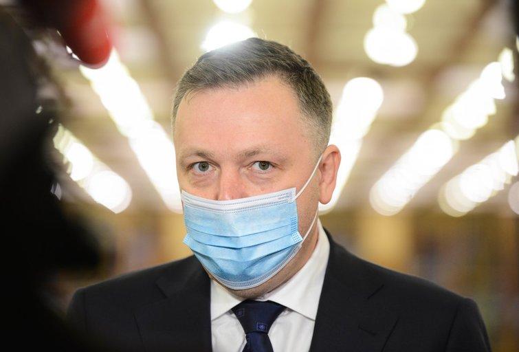 Antanas Guoga (nuotr. Fotodiena/Justino Auškelio)