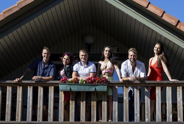 TV3 Grupė siūlo (nuotr. Organizatorių)