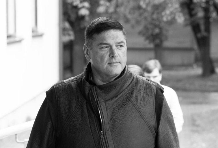 Vitalijus Cololo  (Fotobankas)