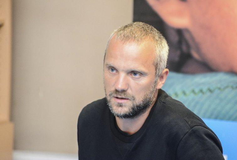 Giedrius Savickas (nuotr. Fotodiena.lt)