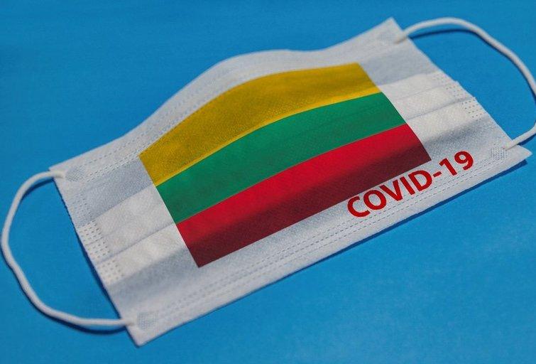 Lietuva – tarp lyderių: JT ataskaitoje matyti, kas su pandemija tvarkėsi geriausiai (nuotr. shutterstock.com)