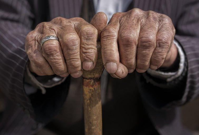 Senolė (nuotr. Fotolia.com)