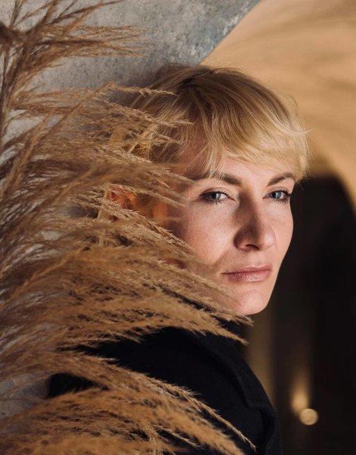Agnė Sabulytė. Asmeninio archyvo foto