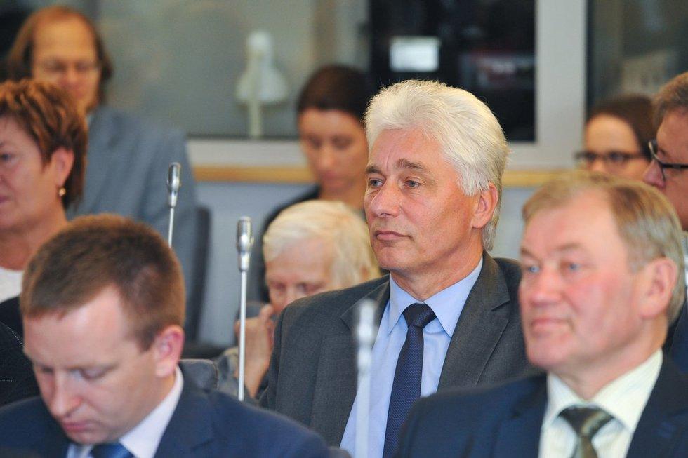 Antanas Černeckis (nuotr. Fotodiena.lt)