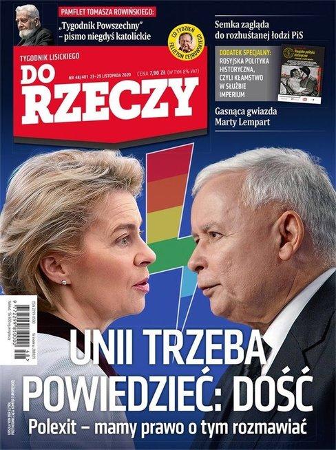 """Tarp Lenkijos ir ES skraido žiežirbos: ar galime tikėtis """"Polexito""""?"""