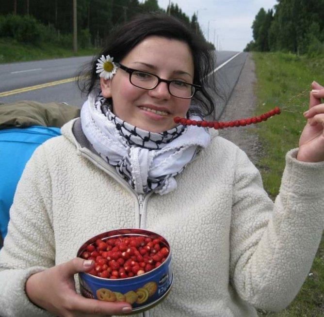 Renata Šakalytė