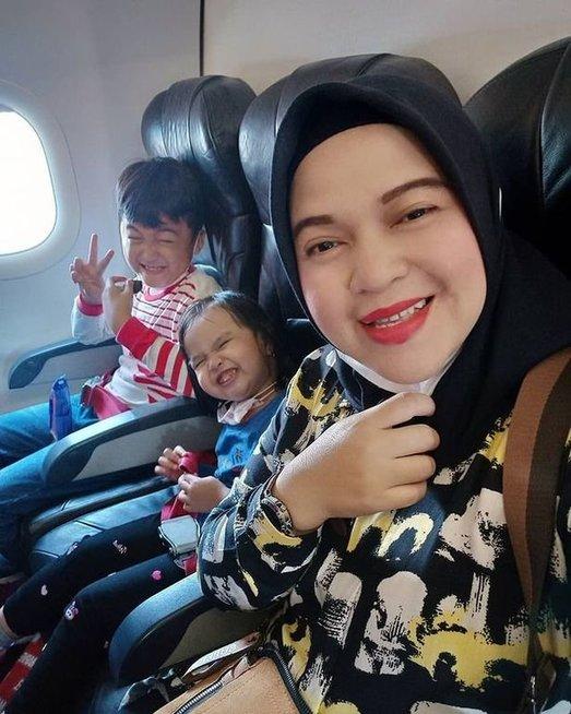 Moteris Instagramo įrašą publikavo vos kelioms minutėms likus iki lėktuvo sudužimo Indonezijoje