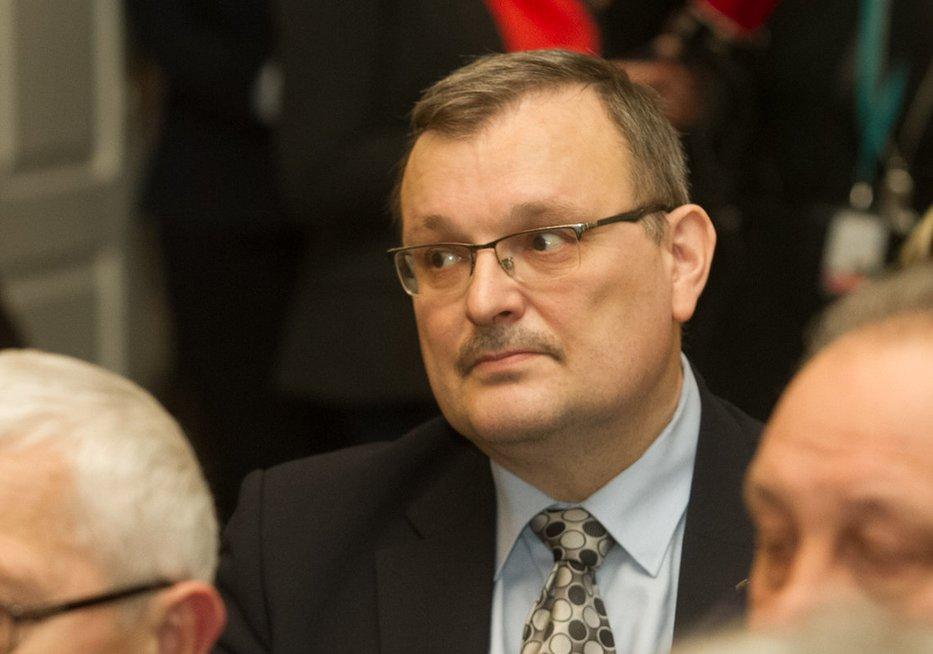 Kęstutis Daukšys (nuotr. Tv3.lt/Ruslano Kondratjevo)