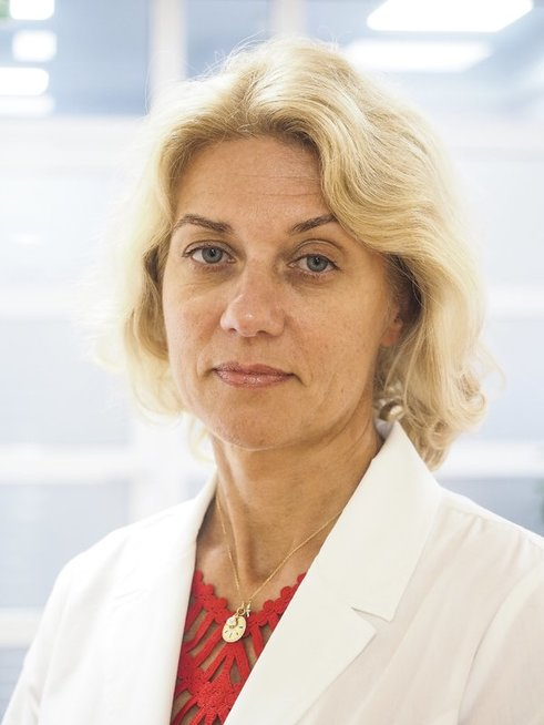 prof. Sonata Jarmalaitė