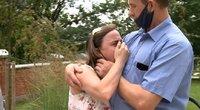 Neįtikėtina šeimos drama: DNR testas atskleidė, ką išdarinėjo vyras su žmonos seserimi