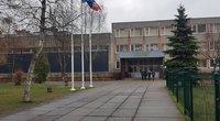 Išpuolis Kauno mokykloje, V. Girčės nuotr.